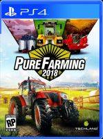 Pure Farming 2018 BAZAR