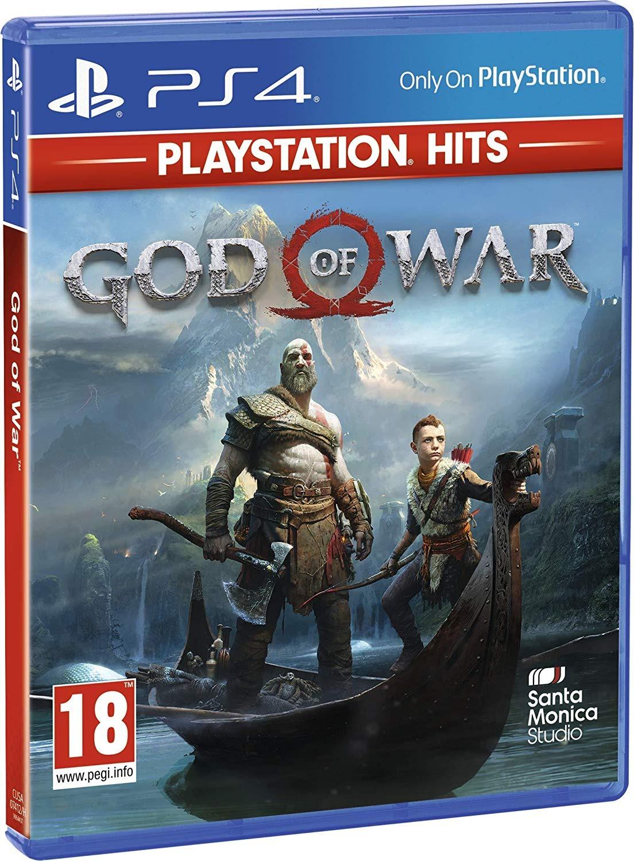 God of War BAZAR (PS4)