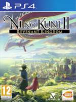 Ni no Kuni II: Revenant Kingdom BAZAR