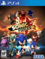 Sonic Forces - Bonus Edition BAZAR