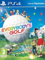 Everybodys Golf BAZAR
