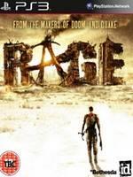 Rage (PS3)