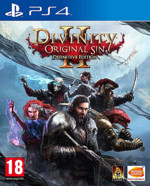 Divinity: Original Sins 2 - Definitive Edition