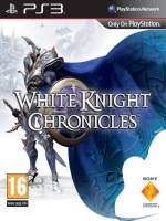Koupit White Knight Chronicles (PS3)