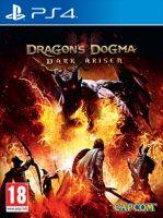 Dragons Dogma: Dark Arisen BAZAR