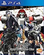 Full Metal Panic! Fight! Who Dares Wins - Day1 Edition
