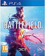 Battlefield V - Deluxe Edition