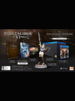 SoulCalibur VI - Collectors Edition