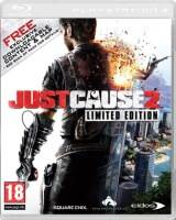 Just Cause 2 - Limited Edition (PS3)