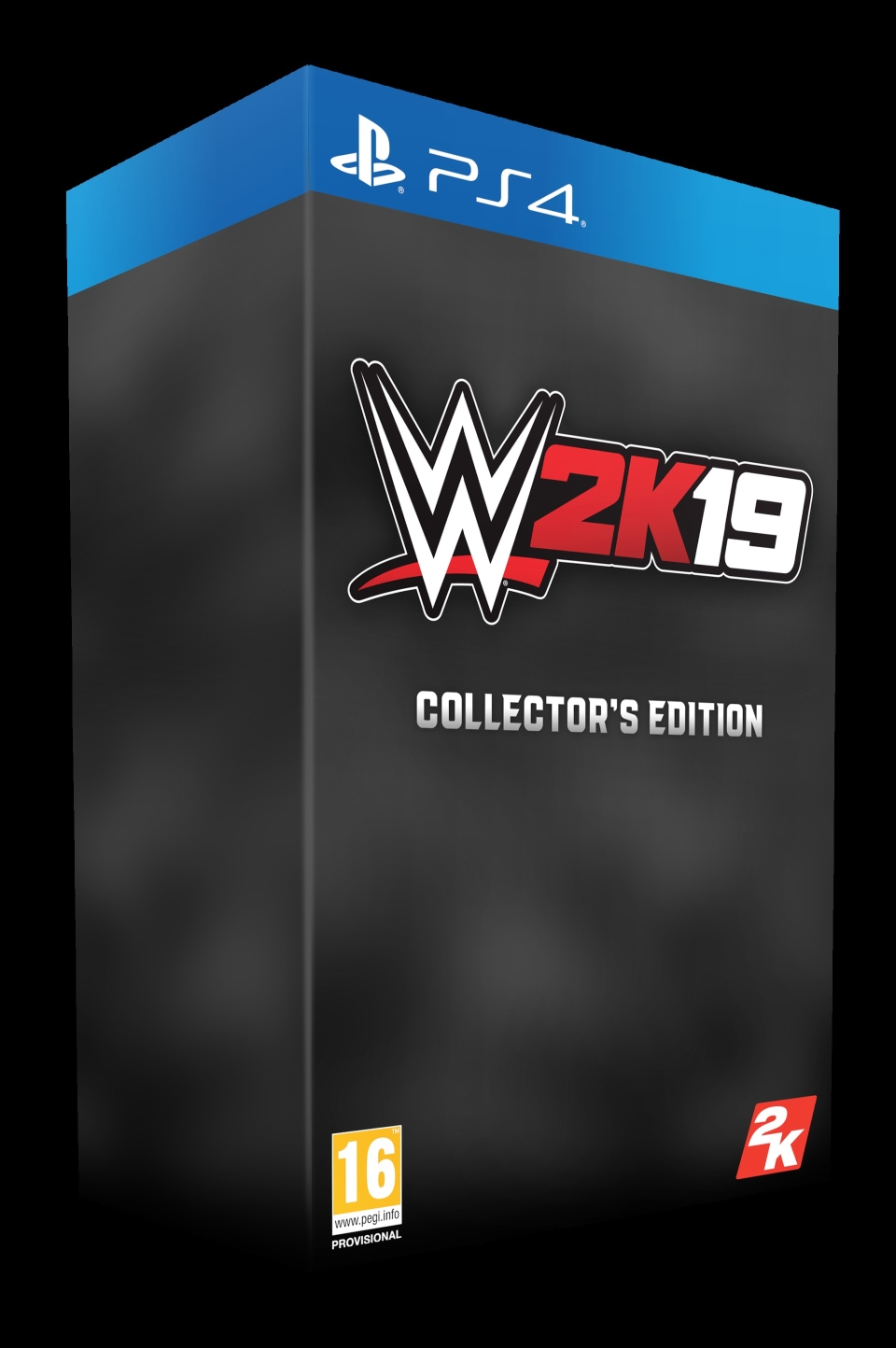 WWE 2K19 - Collectors Edition (PS4)