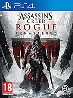 Assassins Creed: Rogue - Remastered BAZAR