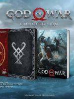 God of War - Limited Edition BAZAR