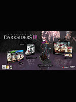 Darksiders 3 - Collectors Edition