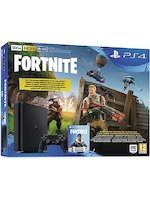 Konzole PlayStation 4 Slim 500 GB + Fortnite