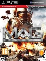 MAG + Wireless Headset (PS3)