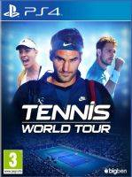 Tennis World Tour BAZAR