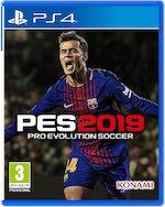 Pro Evolution Soccer 2019 BAZAR