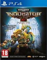 Warhammer 40,000: Inquisitor - Martyr BAZAR