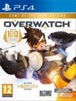 Overwatch: GOTY Edition BAZAR (PS4)