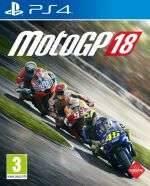 Moto GP 18 BAZAR