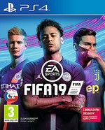 FIFA 19 BAZAR