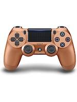 DualShock 4 ovladač - Copper V2
