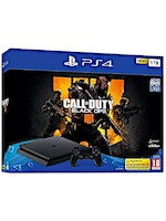 Konzole PlayStation 4 Slim 1TB + Call of Duty: Black Ops 4