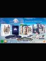 Tales of Vesperia - Definitive Edition - Premium Edition