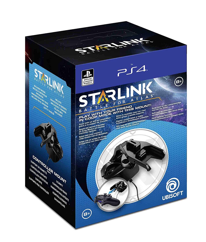 Starlink: Battle for Atlas - rozšíření pro 2 hráče (PS4)