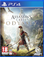 Assassins Creed: Odyssey BAZAR