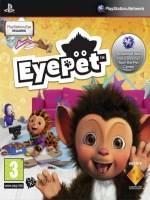 EyePet + kamera (PS3)