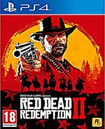 Red Dead Redemption 2 BAZAR (PS4)