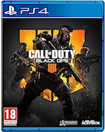 Call of Duty: Black Ops 4 BAZAR