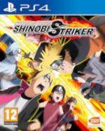 Naruto to Boruto: Shinobi Striker BAZAR
