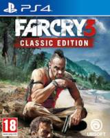 Far Cry 3 Classic Edition BAZAR (PS4)