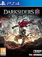 Darksiders 3 BAZAR