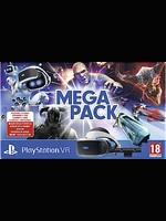 PlayStation VR v2 + kamera + 5 her
