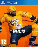 NHL 19 BAZAR
