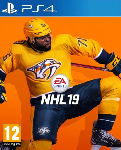 NHL 19 BAZAR (PS4)