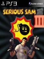 Serious Sam 3 (PS3)