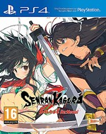 Senran Kagura: Burst Re:Newal