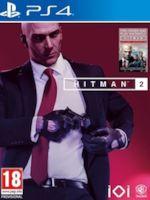 Hitman 2 BAZAR (PS4)