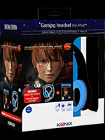 Dead Or Alive 6 - Konix Bundle
