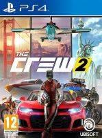 The Crew 2 BAZAR (PS4)