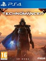 The Technomancer BAZAR