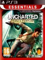 Uncharted: Drakes Fortune (PS3)