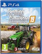Farming Simulator 19 BAZAR