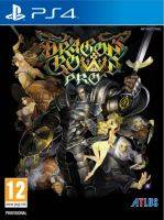 Dragons Crown Pro - Battle-Hardened Edition BAZAR