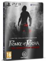Prince of Persia: The Forgotten Sands Collector edition (PS3)