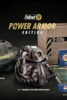 Fallout 76 - Power Armor Edition (poškozená helma)